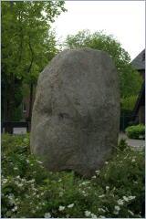 """Naturdenkmal """"Keppelner Stein"""""""