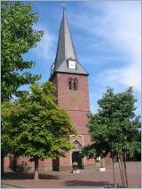 St. Jodokus Keppeln